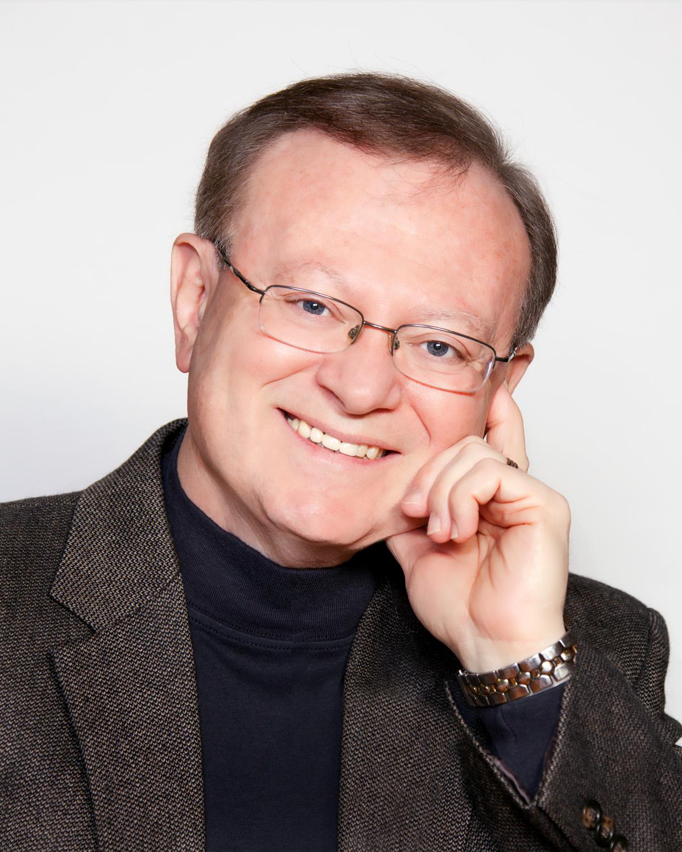 Max Muller, Principal and Trainer