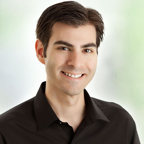 Shawn Muller