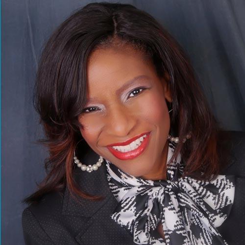 Toni Harris Taylor