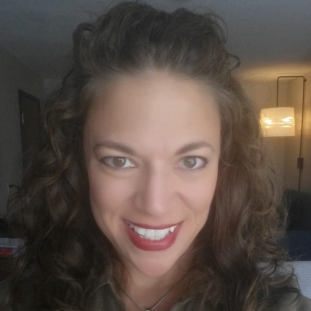 Paula Peters